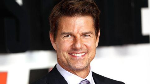 Todas las veces que alucinamos con Tom Cruise: de cienciología a cine en el espacio