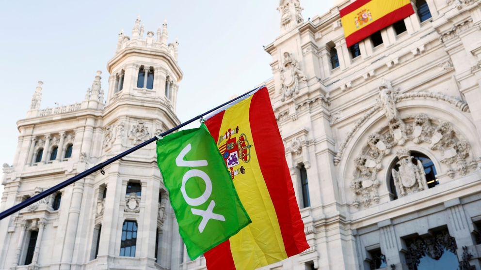 El Gobierno baraja permitir algunas de las manifestaciones convocadas por Vox