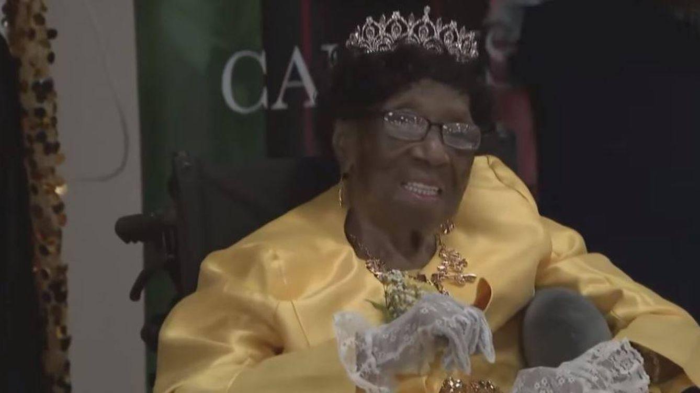 Los secretos para vivir hasta los 114 años, según una mujer que los ha cumplido