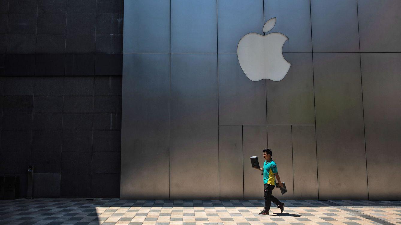 El último hito de Apple: récord de ingresos mientras 'ignora' al 85% del mercado