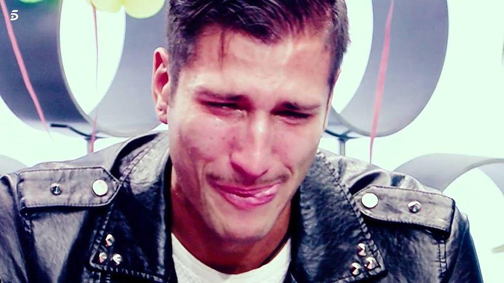 'Socialité' quita la careta a Gianmarco: ¿está fingiendo su dolor por Adara?