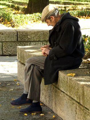 Foto: El aumento de la esperanza de vida 'obliga' a Italia a recortar las pensiones de jubilación
