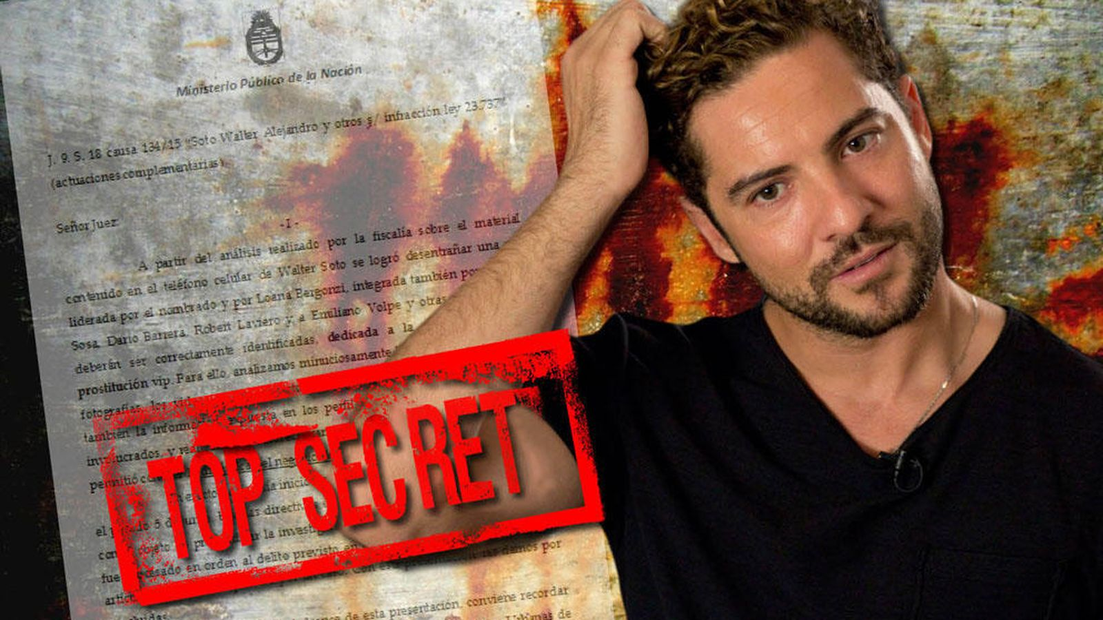 david bisbal prostitutas videos prostitutas reales