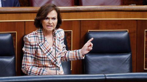 Calvo asegura que se convocará mesa de Gobierno y Generalitat en julio