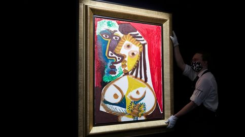 Subasta en Sotheby's