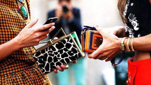 Cinco aplicaciones imprescindibles para ir a la moda