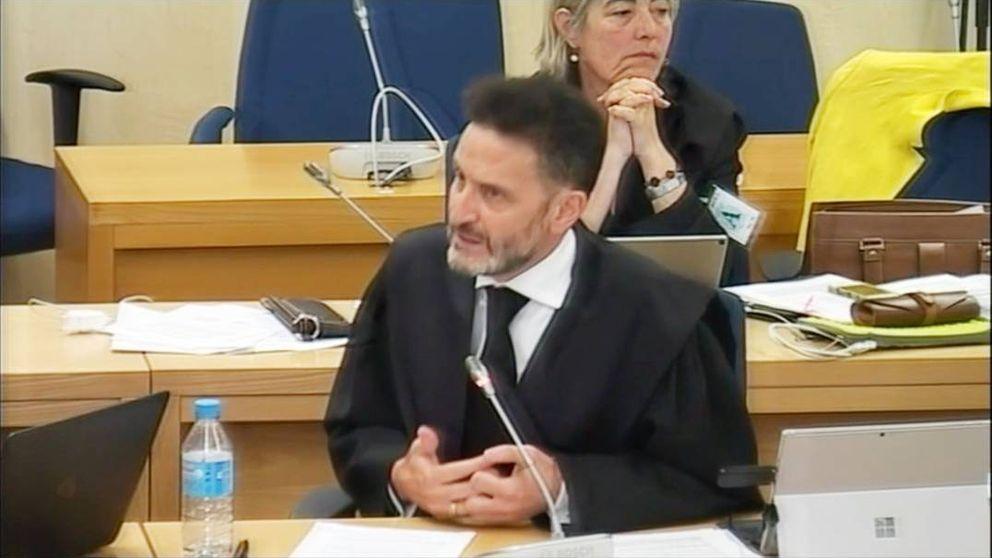 Edmundo Bal, acusador en la Gürtel con el PP  y terror de los delincuentes fiscales