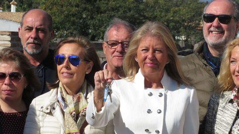 Marbella edificará un párquing con los 2,7 M recuperados de casos corrupción