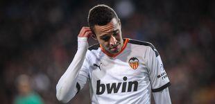 Post de El caótico fichaje de Rodrigo Moreno por el Barça con el último pelotazo de Jorge Mendes