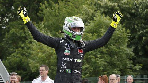 Piquet Jr encuentra sitio en la Fórmula E tras buscar su sitio durante varios años