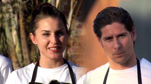 'MasterChef 5' enmienda sus errores y repesca a Elena y  José María