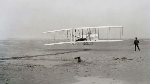 La cara menos conocida de los hermanos Wright