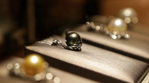 Una pareja asturiana encuentra una perla negra en su cena de aniversario