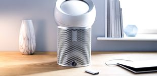 Post de Dyson lanza un nuevo purificador de aire