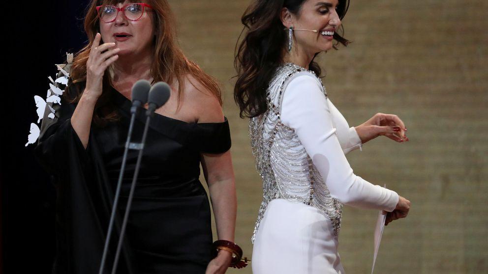 Feminismo y bochorno: 'La librería' y 'Handia' triunfan en unos Goya inenarrables
