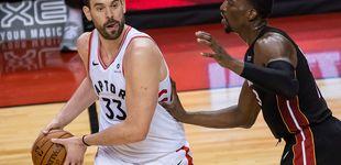 Post de Cómo será la NBA del futuro: de partidos y temporadas más cortas a una Copa