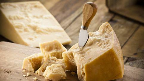 Descubre todos los matices del parmigiano reggiano