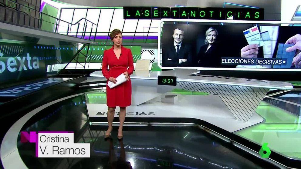 'La Sexta Noticias' la lía durante el sumario: ¡Hola! ¿Me oís?