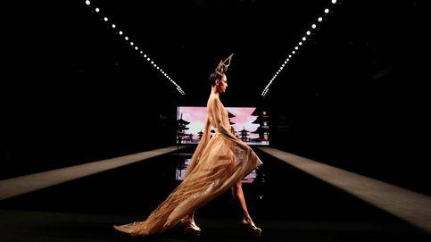 Mercedes-Benz Fashion Week en Madrid