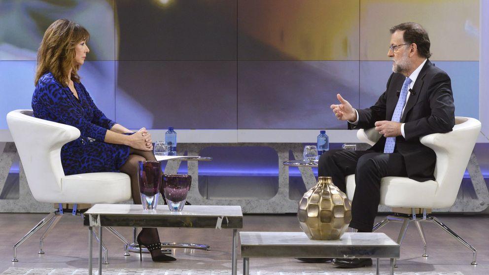 El duopolio televisivo gana 265 millones de euros y Mediaset reparte dividendo