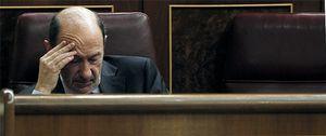 El PSOE 'apadrina' a Bermúdez para que se quede con el caso Bárcenas
