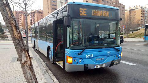 Nadie quiere que un autobús de yonquis llegue a su barrio