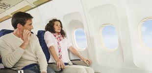 Post de Los asientos de avión en que estarás más seguro, según un piloto