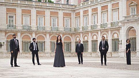 Concerto 1700 se presenta en el Café Comercial de Madrid