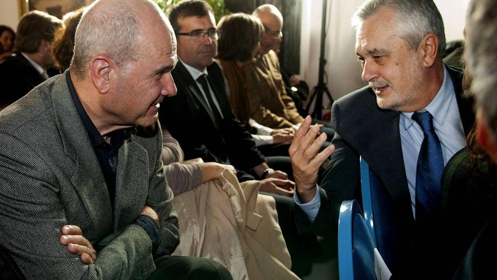 Caso ERE, el PSOE pasa de responsable a víctima