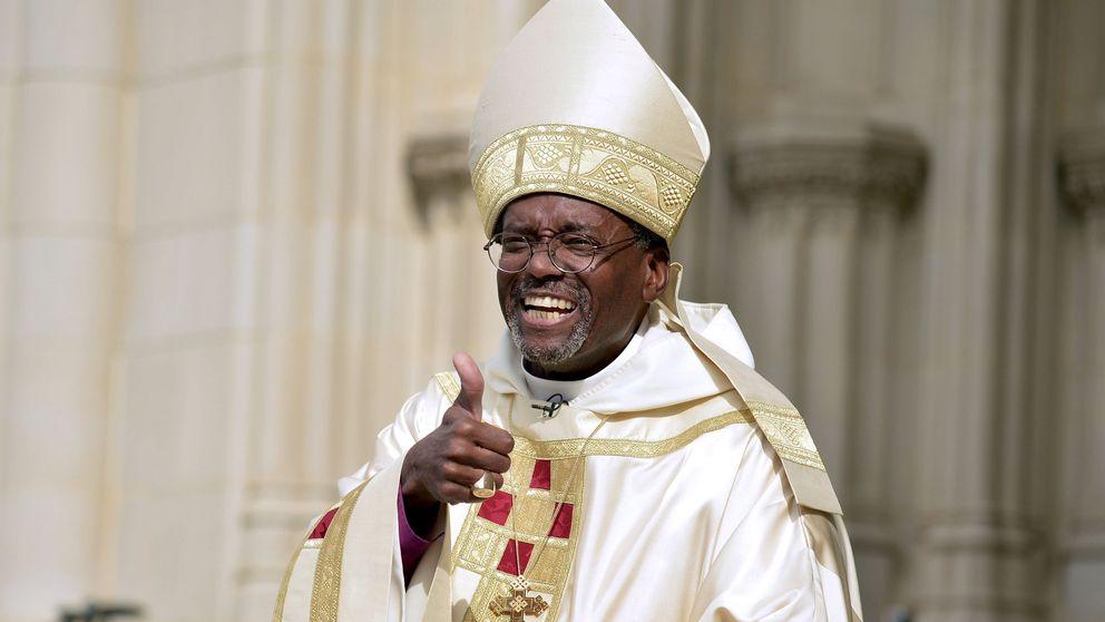 """El obispo de la boda de Meghan Markle y Harry habla: """"Pensé que era una broma"""""""