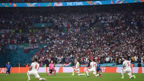 'El campeonato de no arrodillarse': La Eurocopa que España sí ganó
