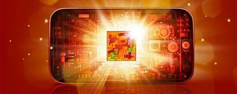 Foto: Snapdragon S4 Plus, el corazón de Windows Phone 8