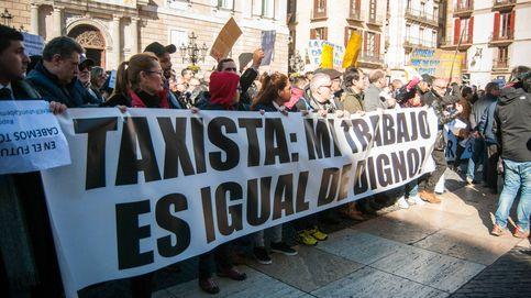 Arranca la batalla judicial de las VTC tras el decreto de la Generalitat