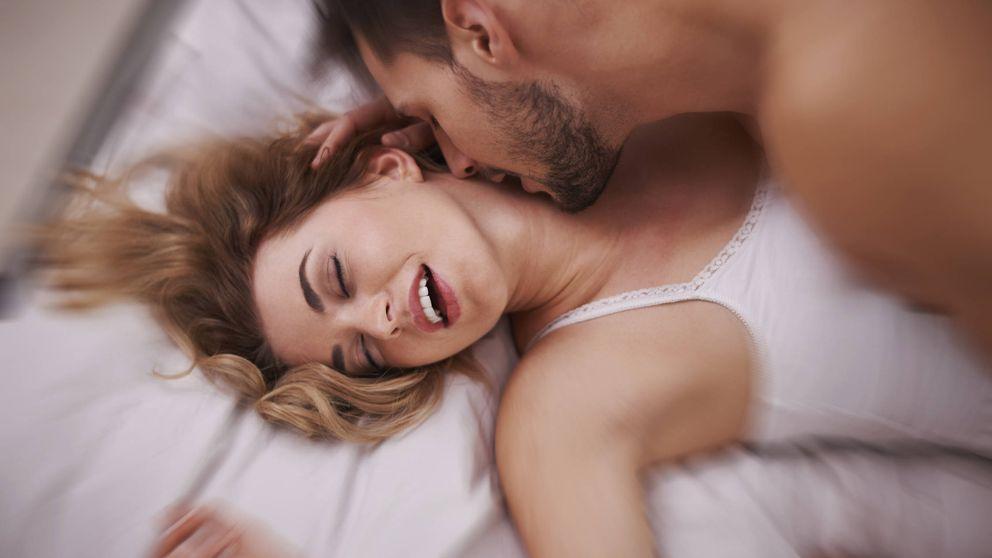 Las mejores posturas para que ellas tengan un orgasmo