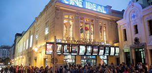 Post de Vuelve la Fiesta del Cine: 28, 29 y 30 de octubre, entradas a 2,90 € por Halloween
