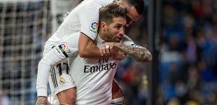 Post de Real Madrid - Girona: horario y dónde ver en TV y 'online' La Liga