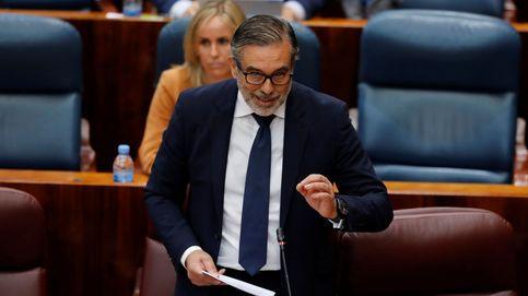 Madrid acusa a Sanidad de mentir sobre su comité de expertos inexistente
