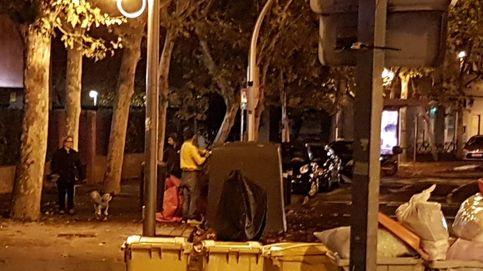 Los robos de cartón se disparan en Madrid: 1.006 denuncias y 167 imputados en dos años