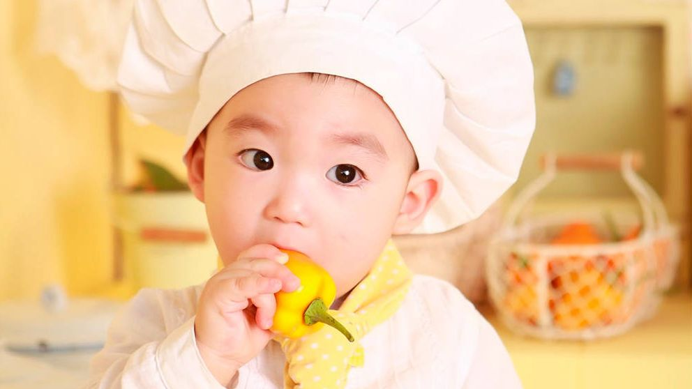 Mordedores de bebé: la forma de ayudar a los pequeños con sus primeros dientes