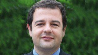 Foto: Carles Juanmartí Baro, nuevo director de operaciones del Grupo Unipost