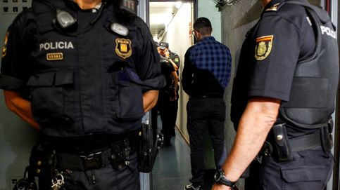 Detenidos siete butroneros por robar más de dos millones de euros en joyas