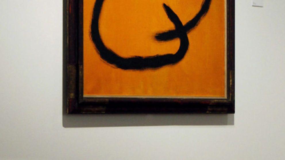 La gran retrospectiva sobre Joan Miró descubre al artista más comprometido