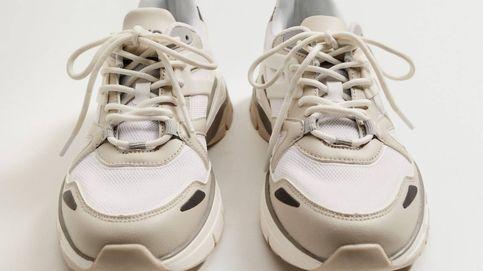 Mango rompe el molde con sus nuevas zapatillas deportivas