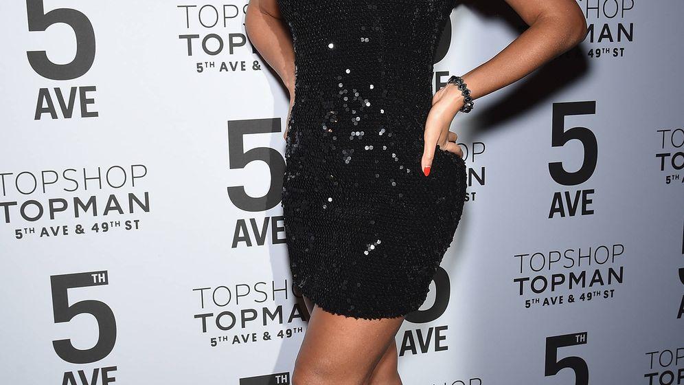 Foto: Beyoncé. (Getty)
