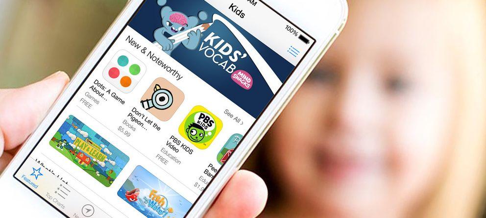Foto: Cómo poner fin a las compras no deseadas en las aplicaciones de Apple