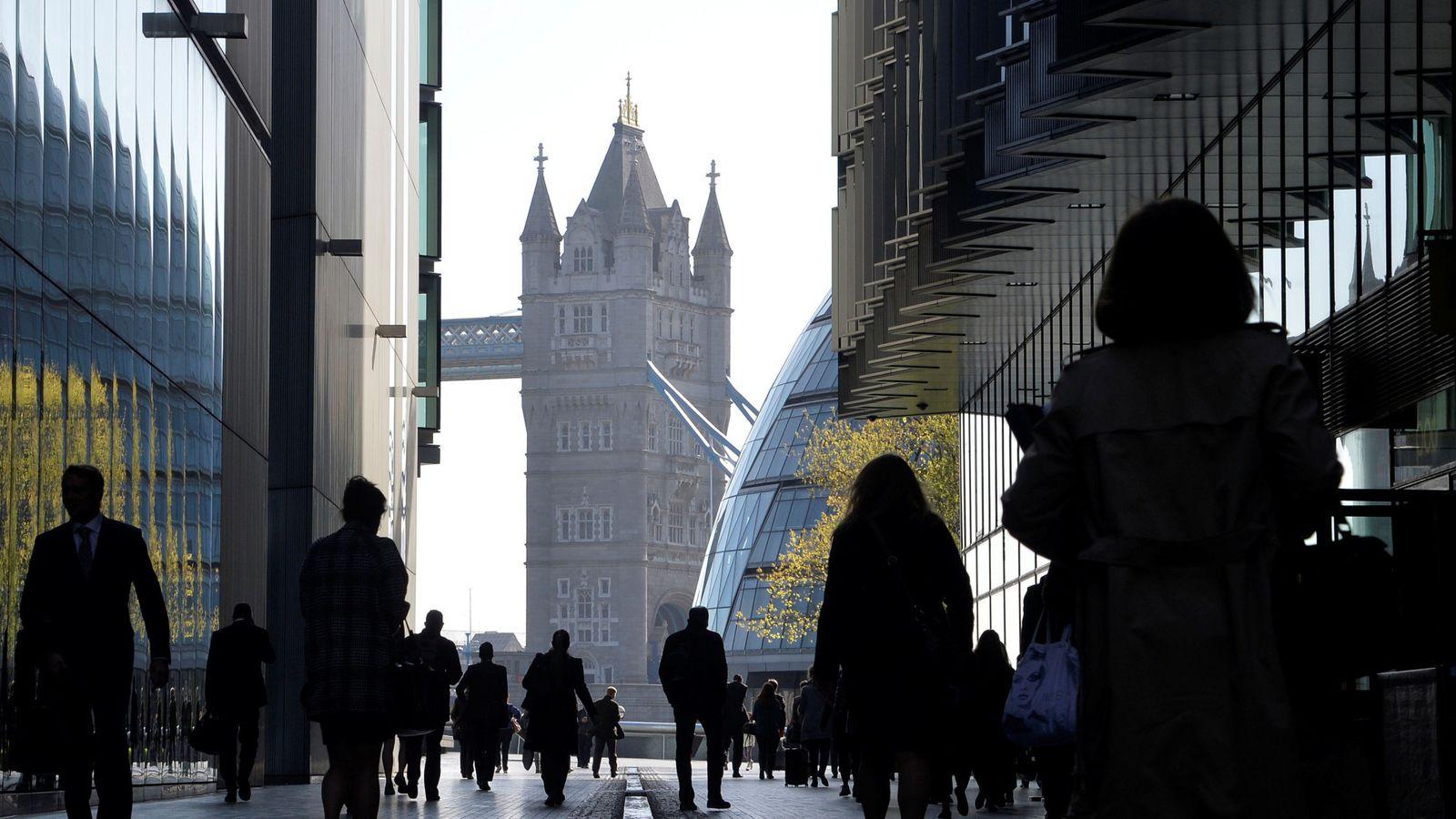 Foto: El barrio de Southwark, en Londres, donde una de cada 20 mujeres residentes ha sido víctima de ablación (Reuters)