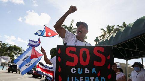 Biden sanciona al ministro de Fuerzas Armadas de Cuba tras las presiones internas