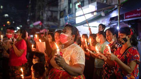 ¿Qué pasará ahora en Myanmar? EEUU y China siguen atentamente una región clave