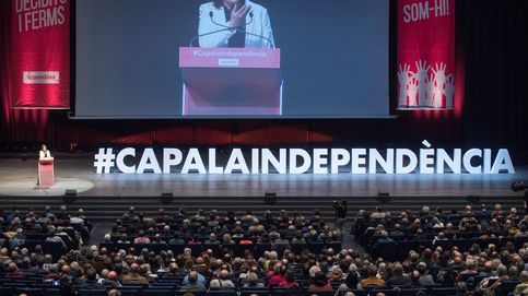 La ANC se politiza, marca distancias con la Generalitat y se acerca a la CUP