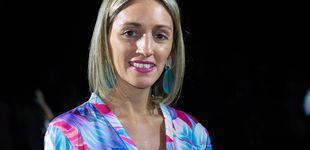Post de Beatriz Tajuelo, la ex de Rivera, habla sobre Malú... en el escenario 'ideal'